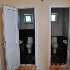 Отель Guest House Kharabadze Family ванная фото 2