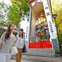 Отель Eclair Hakata Фукуока помещение для мероприятий
