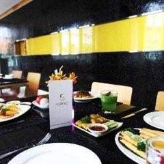 Отель The Lapa Hua Hin питание