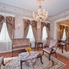Enderun Hotel Istanbul фото 2