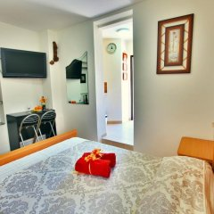 Отель Haifa Guest House Хайфа комната для гостей фото 5