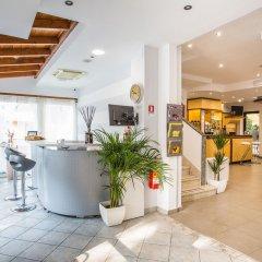 Отель Nancy Италия, Риччоне - отзывы, цены и фото номеров - забронировать отель Nancy онлайн интерьер отеля фото 3
