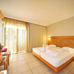 Отель Saint Constantin Hotel Греция, Кос - 1 отзыв об отеле, цены и фото номеров - забронировать отель Saint Constantin Hotel онлайн комната для гостей фото 5
