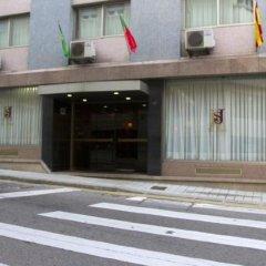 Hotel Sao Jose парковка