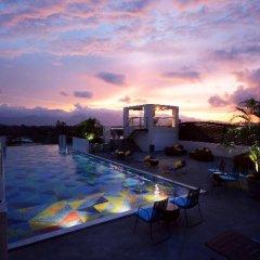 Отель Hue Hotels and Resorts Puerto Princesa Managed by HII Филиппины, Пуэрто-Принцеса - отзывы, цены и фото номеров - забронировать отель Hue Hotels and Resorts Puerto Princesa Managed by HII онлайн бассейн фото 2