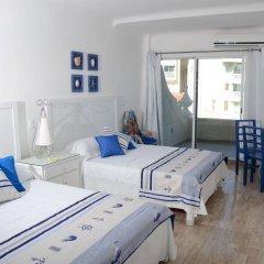 Отель Amigo Rental комната для гостей фото 9