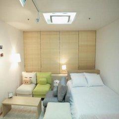 Отель Pigfly Guesthouse комната для гостей фото 5