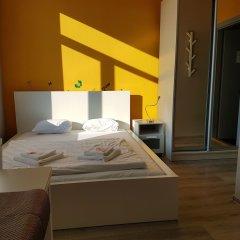 Гостиница Z-One Aparthotel комната для гостей
