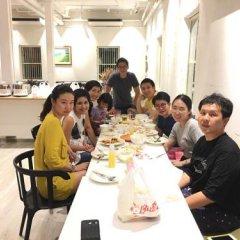 Nornyaowarat Hostel Бангкок питание фото 2