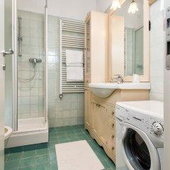 Отель Appartamento Mioni Италия, Венеция - отзывы, цены и фото номеров - забронировать отель Appartamento Mioni онлайн ванная