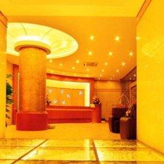 Отель Peng An интерьер отеля фото 4