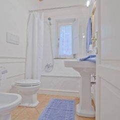Отель Via Pierre Италия, Гроттаферрата - отзывы, цены и фото номеров - забронировать отель Via Pierre онлайн ванная фото 2