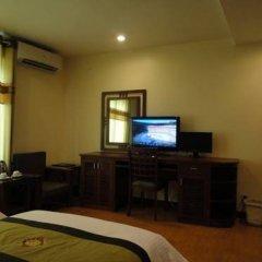 Отель Prince Bat Su Ханой удобства в номере фото 2