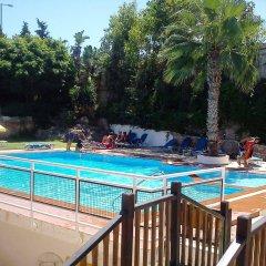 Апартаменты Iliostasi Beach Apartments бассейн фото 3