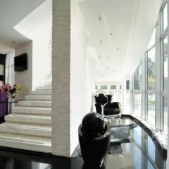 Отель In - Lounge Room Италия, Пьянига - отзывы, цены и фото номеров - забронировать отель In - Lounge Room онлайн интерьер отеля фото 3