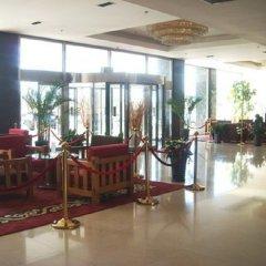 Отель Best Western Grandsky Hotel Beijing Китай, Пекин - отзывы, цены и фото номеров - забронировать отель Best Western Grandsky Hotel Beijing онлайн интерьер отеля