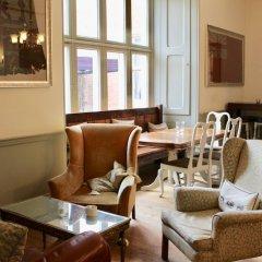 Отель Grafton Manor гостиничный бар