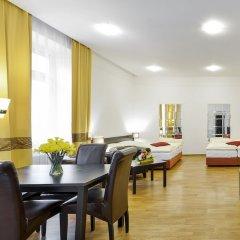 Апартаменты Apartments Marienbad Марианске-Лазне развлечения