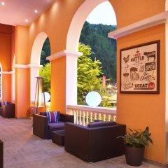 Гостиница Radisson, Роза Хутор (Radisson Hotel, Rosa Khutor) в Красной Поляне 5 отзывов об отеле, цены и фото номеров - забронировать гостиницу Radisson, Роза Хутор (Radisson Hotel, Rosa Khutor) онлайн Красная Поляна фото 2
