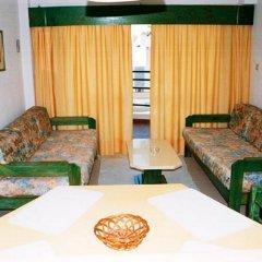 Отель CALEMA Монте-Горду комната для гостей
