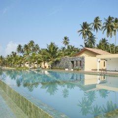 Отель The Villas Wadduwa бассейн фото 3