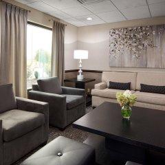 Отель Best Western - Suites Колумбус развлечения