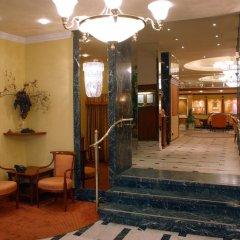 Отель Erzherzog Rainer Вена интерьер отеля фото 2