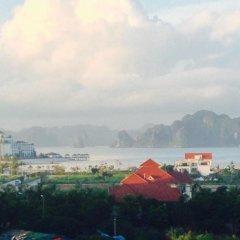 Отель Halong BC Вьетнам, Халонг - отзывы, цены и фото номеров - забронировать отель Halong BC онлайн балкон