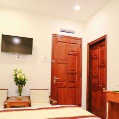 Mai Hoang Hotel Далат удобства в номере фото 2