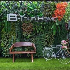 Отель B your home Hotel Donmueang Airport Bangkok Таиланд, Бангкок - отзывы, цены и фото номеров - забронировать отель B your home Hotel Donmueang Airport Bangkok онлайн фото 5