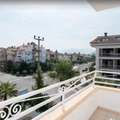 Ekin Hotel Мармарис балкон