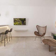 Art Hotel Santorini комната для гостей фото 3