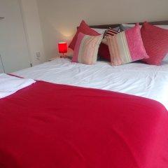 Отель The Beredsfors at City Centre Suites комната для гостей