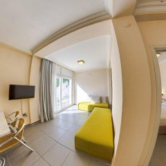 Club Vela Hotel комната для гостей фото 2