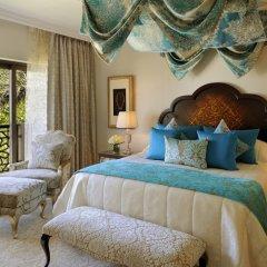 One & Only Royal Mirage Arabian Court Hotel комната для гостей фото 2