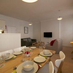 Апартаменты Acorn of London - Gower Apartments в номере