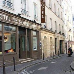 Hotel De Notre Dame Maître Albert фото 5