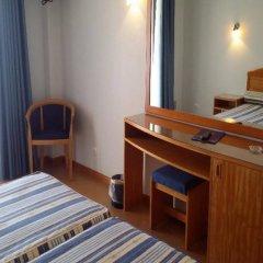 Hotel do Mar удобства в номере фото 2