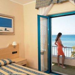 Sea Palace Hotel Фускальдо комната для гостей фото 2