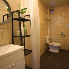 Отель Meet Inn @ Silom Таиланд, Бангкок - отзывы, цены и фото номеров - забронировать отель Meet Inn @ Silom онлайн ванная