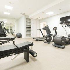 Envoy Hotel Belgrade фитнесс-зал фото 2