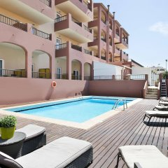 Santa Ponsa Pins Hotel Санта-Понса бассейн фото 3