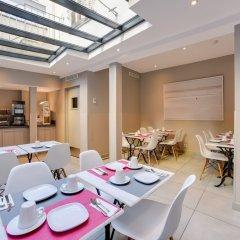 Отель Acropolis Hotel Paris Boulogne Франция, Булонь-Бийанкур - отзывы, цены и фото номеров - забронировать отель Acropolis Hotel Paris Boulogne онлайн помещение для мероприятий