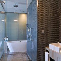 Radisson Blu Hotel Istanbul Asia ванная