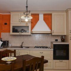 Отель Casa Magaldi Саландра в номере