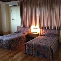 Отель Yuzana Resort комната для гостей