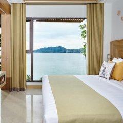 Отель Amari Phuket 4* Люкс с различными типами кроватей фото 6