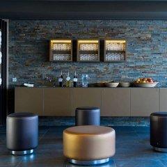 Die Wasnerin G'sund & Natur Hotel гостиничный бар