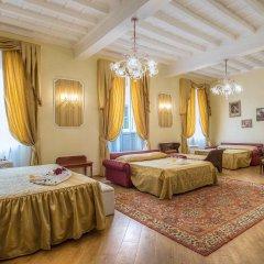 Отель Trevi Rome Suite Рим комната для гостей фото 4
