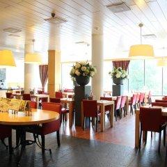 Bastion Hotel Amsterdam Amstel питание фото 3